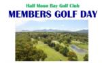 2019 Members Golf Day